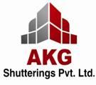 AKG Shutterings